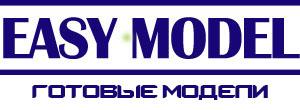 EasyModel.ru готовые модели танков и самолетов