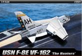 Самолёт F-14A VF-2 Bounty Hunters