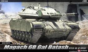 Танк Magarch 6B Gal Batash