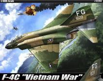 "F-4C Фантом ""Vietnam War"""