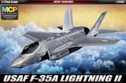 F-35A Lightining II