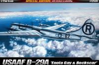 Бомбардировщик B-29A Super Fortress 'Enola Gay & Bockscar'