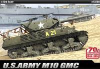 Танк M10 GMC Нормандия 1944