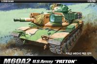 Танк M60A2 Patton