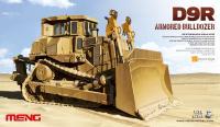 D9R Armored Bulldozer - Бронированный бульдозер