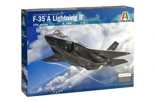 Самолет F-35 A LIGHTNING II CTOL version