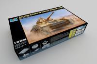 Танк Pzkpfw IV Ausf.F2
