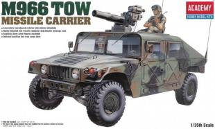 M966 Hummer TOW