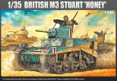 Танк M3 Stuart Honey