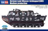 БТР German Land-Wasser-Schlepper medium production