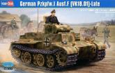 Танк German Pzkpfw.I Ausf.F (VK1801) Late