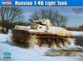 Танк Russian T-40 Light Tank