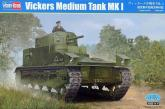 Танк Vickers Medium Tank MK I