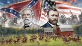 Миниатюра FARMHOUSE BATTLE - American Civil War 1864 - BATTLE SET