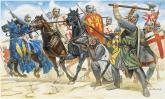 Солдаты CRUSADERS (11TH CENTURY)