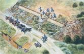 Солдаты FRENCH ARTILLERY SET (NAP.WARS)