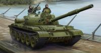 Танк Т-62 (мод 1972+ КТД-2)