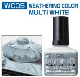 Смывка MR.WEATHERING Color - Multi White